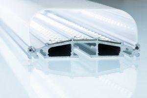 Tecvision LED Armatur