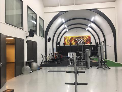 ollerup gym